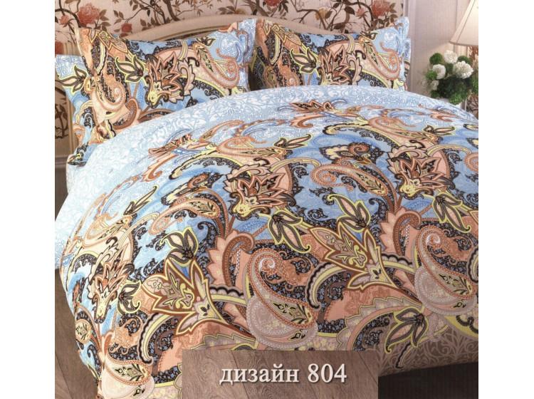 Постельное белье  Чебоксарский Текстиль КПБ Бязь Дизайн 804
