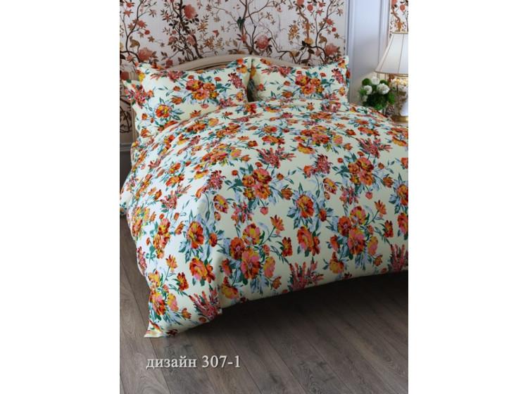 Постельное белье  Чебоксарский Текстиль КПБ Бязь Дизайн 231 вид3