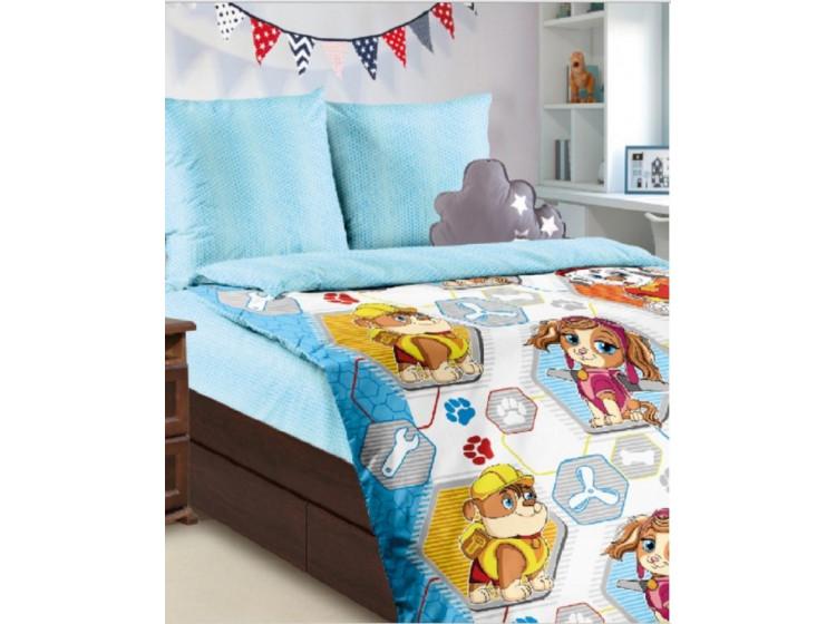 КПБ детский 1,5 спальный ДБ-86