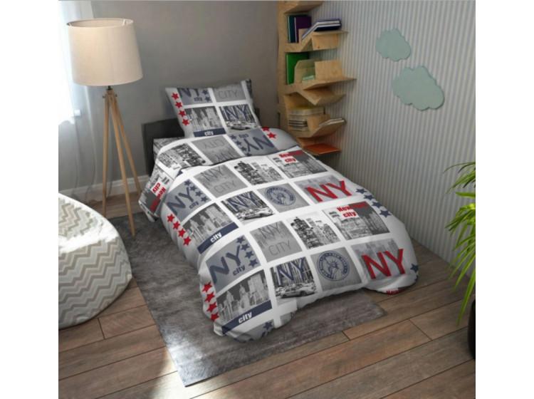 КПБ детский 1,5 спальный ДБ-85