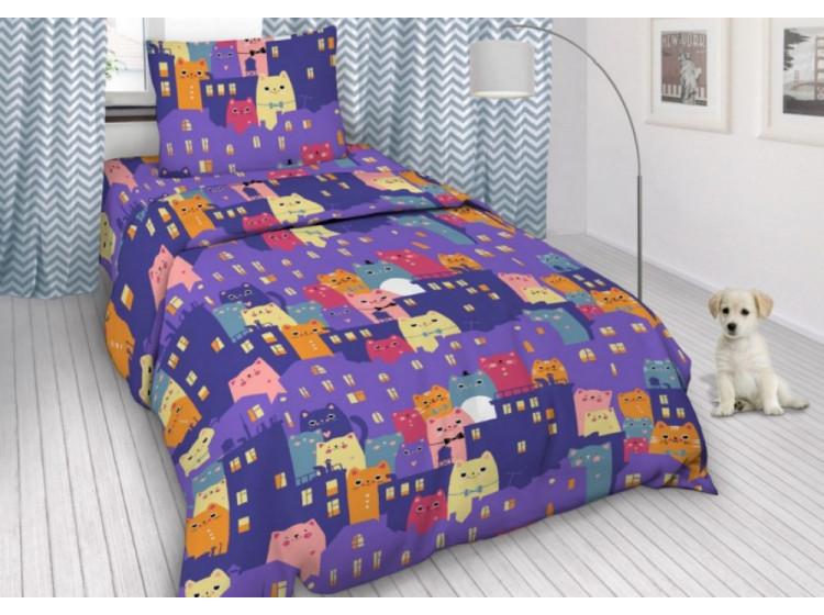 КПБ детский 1,5 спальный ДБ-81