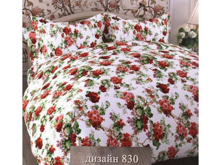 Постельное белье  Чебоксарский Текстиль КПБ Бязь Дизайн 830